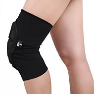 お買い得  -WOSAWE オートバイの保護装置for膝パッド フリーサイズ ポリ / コットン ポリスター EVA 耐衝撃性 安全・セイフティグッズ 左または右膝に適合