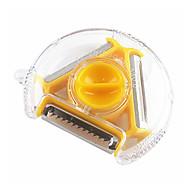 お買い得  キッチン用小物-キッチンツール プラスチック アイデアジュェリー ピーラー&おろし金 野菜のための 1個