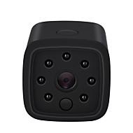 お買い得  -hqcam 720pワイヤレスipカメラは、バッテリースマートwifiカメラwi-fi監視セキュリティベビーモニターミニCCTVカメラ1 mp屋内