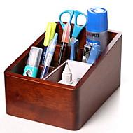 お買い得  収納&整理-ウッド 長方形 新デザイン ホーム 組織, 1個 ドレッサー・オーガナイザー