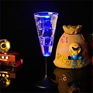 abordables Abridores y Accesorios de Bar-Cristalería Plásticos, Vino Accesorios Alta calidad Creativo for Barware Novedad creativa 1pc