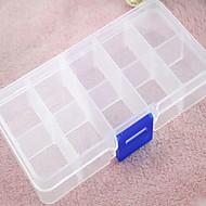 お買い得  収納&整理-PVC 長方形 クール ホーム 組織, 1個 ジュエリー・オーガナイザー