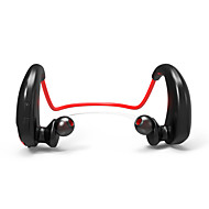 お買い得  -JTX BS16 耳の中 ワイヤレス ヘッドホン イヤホン Acryic / ポリエステル スポーツ&フィットネス イヤホン マイク付き / ボリュームコントロール付き ヘッドセット