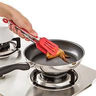お買い得  キッチン用小物-1個 キッチンツール ナイロン 多機能 / 便利なグリップ / 最高品質 トン 調理器具のための