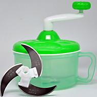お買い得  キッチン用小物-1個 キッチンツール PP(ポリプロピレン) ツール / ベーキングツール 専門ツール / 泡立て器 調理器具のための / アイデアキッチン用品