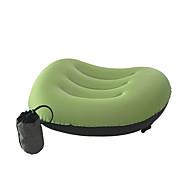 abordables Muebles de Acampada-Almohada de Viaje / Almohadas de Acampada Al aire libre Portátil / Ligero / Plegable TPU / Tela Demin 45*28*11 cm Camping / Viaje Todas las Temporadas