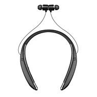 お買い得  -COOLHILLS v8 ネックバンドヘッドホン Bluetooth4.1 スポーツ&フィットネス ブルートゥース4.1 ミニ