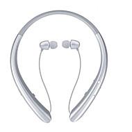 お買い得  -JTX 916 耳の中 ワイヤレス ヘッドホン イヤホン Aluminum Alloy スポーツ&フィットネス イヤホン ステレオ / マイク付き / 快適 ヘッドセット