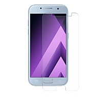 Screen Protector for Samsung Galaxy A5(2017) Tempered Glass 1 pc Front Screen Protector 9H Hardness / Scratch Proof
