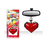 cheap Car Air Purifiers-Rammantic Car Air Purifiers Common / Decoration Car perfume Oil Remove unusual odor / Aromatic function