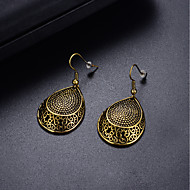 Women's Stylish Drop Earrings - Ladies, Fashion, Colorful Jewelry Bronze For Party Birthday / 1 Pair