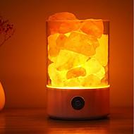 abordables Lámparas LED Novedosas-1pc Luz de noche LED Colorido USB Para Niños / Alivio del estrés y la ansiedad / Regulable <5 V