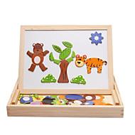 رخيصةأون ألعاب تعليمية-لعبة القراءة SUV رسالة تصميم جديد خشبي أطفال الطفل الجميع صبيان فتيات ألعاب هدية 1 pcs