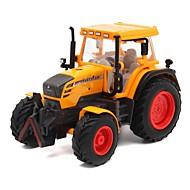 abordables Tiempo Libre-Coches de juguete Vehículo de granja Vehículo de construcción Nuevo diseño Aleación de Metal Todo Niño / Adolescente Regalo 1 pcs