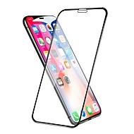 Недорогие Защитные плёнки для экрана iPhone-Защитная плёнка для экрана для Apple iPhone XS / iPhone XR / iPhone XS Max Закаленное стекло 1 ед. Защитная пленка для экрана HD / Уровень защиты 9H / Взрывозащищенный
