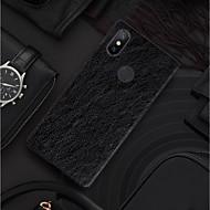 preiswerte Handyhüllen-Hülle Für Xiaomi Redmi Note 4 / Redmi 5A Ultra dünn / Mattiert Rückseite Solide Weich Kohlefaser für Xiaomi Redmi Note 5 Pro / Xiaomi Redmi Note 4 / Redmi 5A