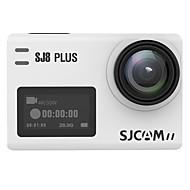 お買い得  -sjcam®sj8plus bult-inマイク/サポートメモリカード/タッチコントロール128 gb多言語/シングルショット/バーストモード/時間経過30 m