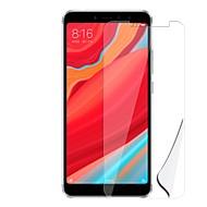 お買い得  スクリーンプロテクター-スクリーンプロテクター のために XIAOMI Xiaomi Redmi S2 PET 10枚 スクリーンプロテクター ハイディフィニション(HD) / 傷防止