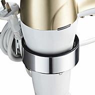 Conjunto de Banho Novo Design Moderna Alumínio 1pç Montagem de Parede