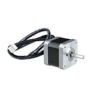 お買い得  -Geeetech 1 pcs 電源コード 3Dプリンタアクセサリ 3Dプリンタ用