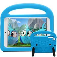 abordables Carcasas y Fundas para iPad-Cooho Funda Para Apple iPad (2017) / iPad Pro 9.7 Antigolpes / Antipolvo / Resistente al Agua Funda de Cuerpo Entero Dibujo 3D Suave Caucho para iPad Air / iPad 4/3/2 / iPad Mini 3/2/1