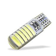 Недорогие Сигнальные огни для авто-SO.K 10 шт. Автомобиль Лампы SMD 5730 / SMD 7020 100 lm 12 Светодиодная лампа Лампа поворотного сигнала Назначение Универсальный Все года