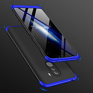 cheap -Case For Xiaomi Xiaomi Pocophone F1 Ultra-thin Back Cover Solid Colored Hard PC for Xiaomi Pocophone F1