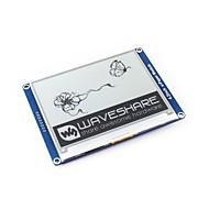 お買い得  -wavehare 4.2インチ電子ペーパーmodule400x300 4.2インチ電子インクディスプレイモジュール