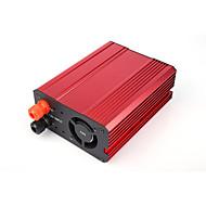 cheap Vehicle Power Inverter-Car Power Inverter DC 12V-AC 220V / DC 12V-AC 110V 110/220 V 25 mA 300 W For