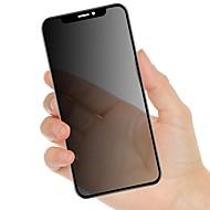 Недорогие Защитные плёнки для экрана iPhone-Защитная плёнка для экрана для Apple iPhone XS / iPhone XR / iPhone XS Max Закаленное стекло 1 ед. Защитная пленка для экрана Уровень защиты 9H / Защита от царапин / Anti-Spy