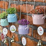 cheap -Artificial Flowers 1 Branch Classic / Single Stylish / Modern Plants / Vase Wall Flower