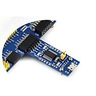 voordelige Arduino-accessoires-waveshare ft232 usb uart board (micro) usb naar uart oplossing met usb micro connector