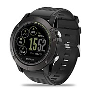 cheap -Zeblaze VIBE3 HR Smartwatch Android iOS Bluetooth Sports Waterproof Heart Rate Monitor Touch Screen Pedometer Call Reminder Activity Tracker Sleep Tracker Sedentary Reminder / Calories Burned
