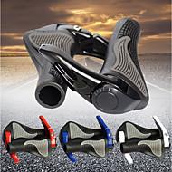 abordables Accesorios para Ciclismo y Bicicleta-Manillar Set Ciclismo / Bicicleta / Bicicleta / Bicicleta de Montaña A prueba de resbalones / flexible ajustable / Duradero Caucho / Aleación de aluminio Negro / Rojo / Azul
