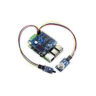 お買い得  Arduino 用アクセサリー-waveshare pioneer600ラズベリーパイ拡張ボード