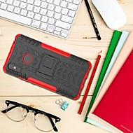 preiswerte Handyhüllen-Hülle Für Xiaomi Xiaomi Mi Max 3 Stoßresistent / mit Halterung Rückseite Rüstung Hart PC für Xiaomi Mi Max 3