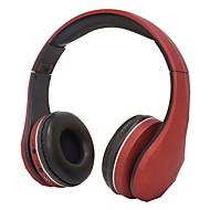 billige -Factory OEM K6 Pandebånd Bluetooth 4.2 Hovedtelefoner Høretelefon ABS + PC Mobiltelefon øretelefon Med Mikrofon / Med volumenkontrol Headset
