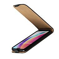 preiswerte Handyhüllen-Hülle Für Huawei P20 Pro / P20 lite mit Halterung / Flipbare Hülle Ganzkörper-Gehäuse Solide Hart Echtleder für Huawei P20 / Huawei P20 Pro / Huawei P20 lite / P10 Plus / P10