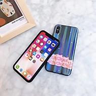 Недорогие Кейсы для iPhone 8 Plus-Кейс для Назначение Apple iPhone XS / iPhone XR С узором Чехол Животное Мягкий пластик для iPhone XS / iPhone XR / iPhone XS Max