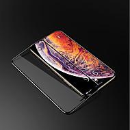 Недорогие Защитные плёнки для экрана iPhone-Cooho Защитная плёнка для экрана для Apple iPhone XS / iPhone XR / iPhone XS Max Закаленное стекло 1 ед. Защитная пленка для экрана HD / Взрывозащищенный / Ультратонкий