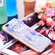 preiswerte Handyhüllen-Hülle Für Xiaomi Mi 5X Stoßresistent / Glänzender Schein Rückseite Traumfänger / Glänzender Schein Weich TPU für Xiaomi Mi 5X