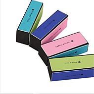 abordables -1pc Outil Nail Art Multi Fonction Série blanche Manucure Manucure pédicure Matériau écologique Branché Quotidien