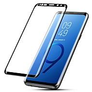 Недорогие Чехлы и кейсы для Galaxy S-Cooho Защитная плёнка для экрана для Samsung Galaxy S8 Plus / S8 Закаленное стекло 1 ед. Защитная пленка для экрана HD / Уровень защиты 9H / Взрывозащищенный