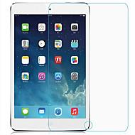 お買い得  iPad用スクリーンプロテクター-ASLING スクリーンプロテクター のために Apple iPad Mini 4 強化ガラス 1枚 スクリーンプロテクター ハイディフィニション(HD) / 硬度9H / 傷防止