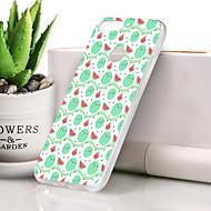 preiswerte Handyhüllen-Hülle Für Huawei Honor 7X Ultra dünn / Muster Rückseite Frucht Weich TPU für Honor 7X