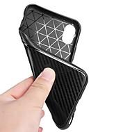 Недорогие Чехлы и кейсы для Galaxy S-Cooho Кейс для Назначение SSamsung Galaxy S7 edge / S7 Защита от удара / Защита от пыли / Защита от влаги Кейс на заднюю панель Полосы / волосы Мягкий ТПУ для S9 / S8