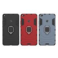 preiswerte Handyhüllen-Hülle Für Xiaomi Mi Max 2 Stoßresistent / Ring - Haltevorrichtung Rückseite Solide / Rüstung Hart PC für Xiaomi Mi Max 2