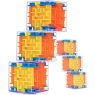 お買い得  -マジックキューブ IQキューブ MoYu マニュアル スクランブルキューブ / フロッピーキューブ ストーンキューブ 1*3*3 スムーズなスピードキューブ マジックキューブ パズルキューブ 手作り 子供のための オフィスデスクのおもちゃ 子供 おもちゃ フリーサイズ ギフト