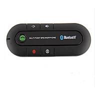 Недорогие Автоэлектроника-беспроводной громкой связи Bluetooth автомобильный комплект автомобиля v4.0 солнцезащитный козырек стиль