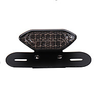 Недорогие Задние фонари-1 шт. Мотоцикл / Автомобиль Лампы 16 Светодиодная лампа Лампа поворотного сигнала / Задний свет Назначение Jeep / Мотоциклы Все года